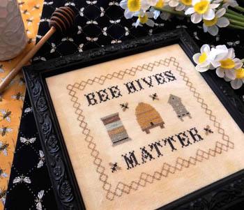 Nashville 2018  Bee Hives Matter