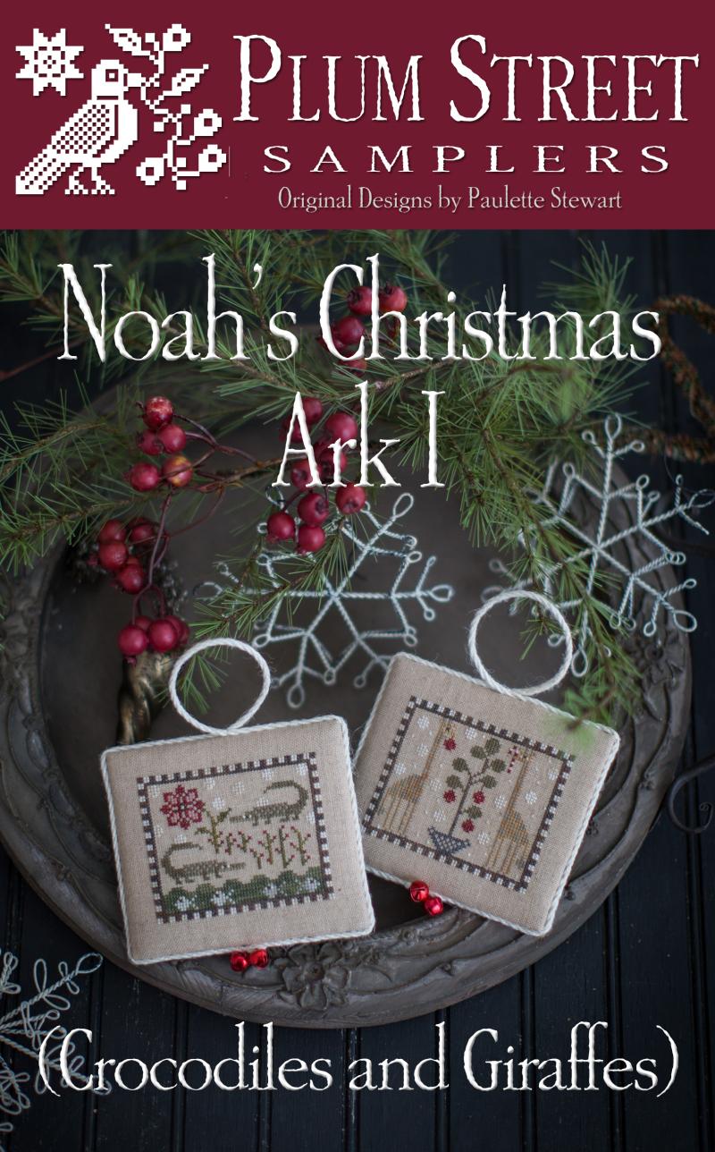 Nashville 2018  Noah's Christmas Ark I