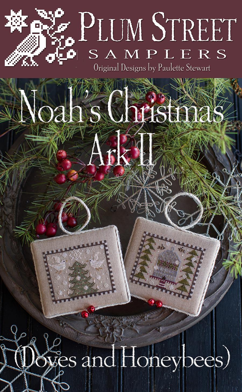 Nashville 2018  Noah's Christmas Ark II