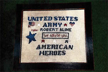 Nashville 2018  American Heroes
