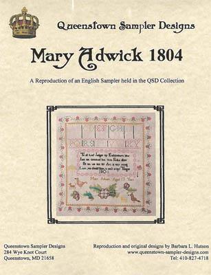 Nashville 2018  Mary Adwick 1804