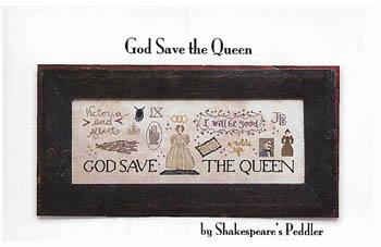 Nashville 2018  God Save The Queen