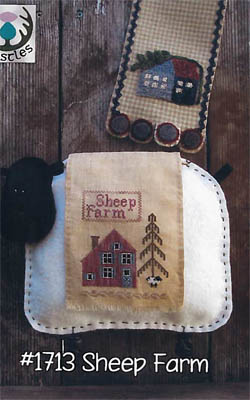 Nashville 2018  Sheep Farm