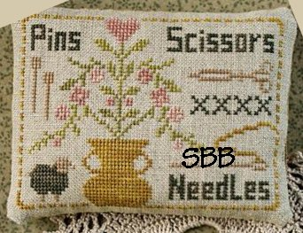 Pheasant Street Samplers Closeout My Stitching Tools