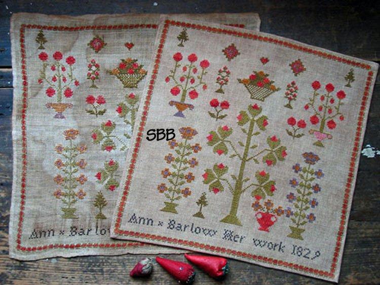 Pineberry Lane Ann Barlow 1829