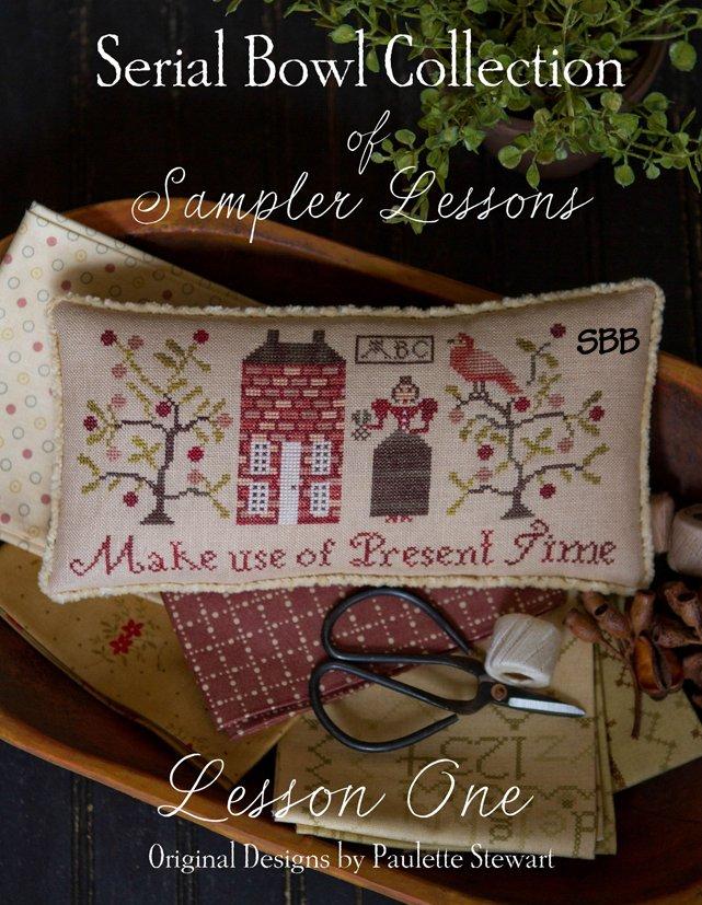 Plum Street Samplers Limited EditionBYOB Sampler Lesson One