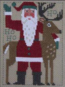 Prairie Schooler2016 Schooler Santa