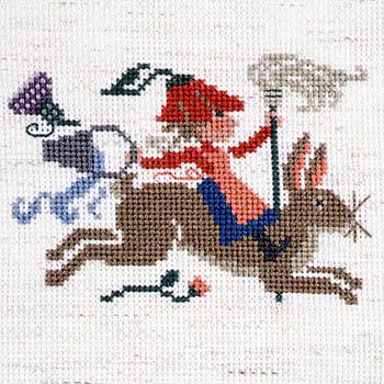 Prairie Schooler Prairie Fairie 1997