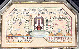 Praiseworthy Stitches Arbor House