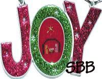 Praiseworthy Stitches Limited Edition Christmas Joy Kit