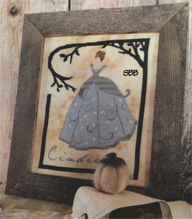 The Primitive Hare Cinderella