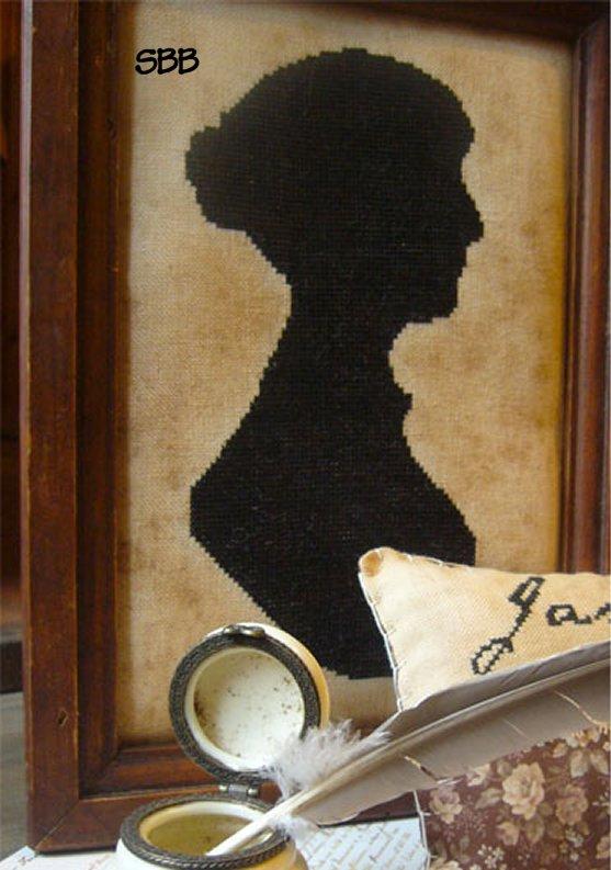 The Primitive Hare Simply Miss Jane Austen