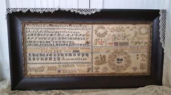 Samplers Not Forgotten  BG 1874