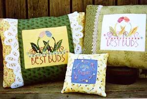 SamSarah Design Studio Best Buds
