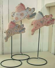 SamSarah Design Studio When Pigs Fly