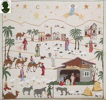 Sara Presepe (Nativity)