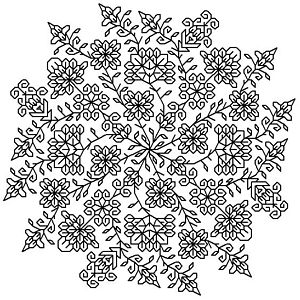 Seba Designs Bindalli