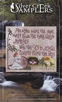 Silver Creek Samplers And The Earth Sang