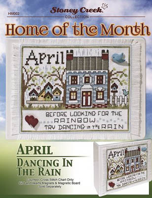 Stoney CreekHome Of The Month ~ April