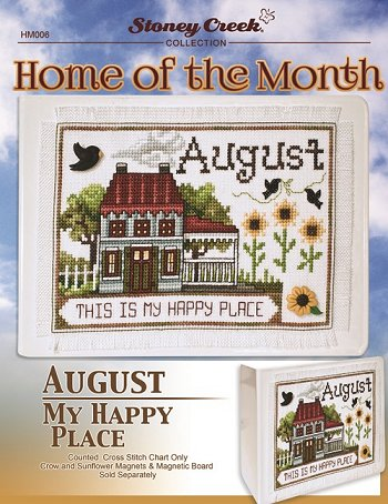 Stoney Creek Home Of The Month ~ August