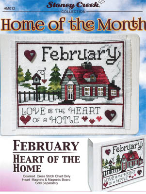 Stoney CreekHome Of The Month ~ February