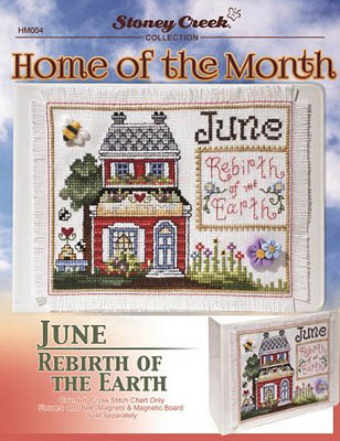Stoney CreekHome Of The Month ~ June