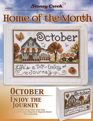 Stoney CreekHome Of The Month ~ October
