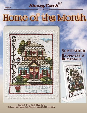 Stoney Creek Home Of The Month ~ September