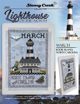 Stoney Creek Lighthouse Of The Month ~ March