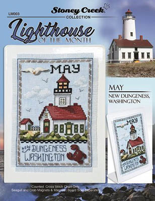 Stoney Creek Lighthouse Of The Month ~ May