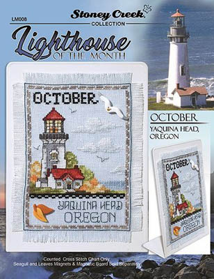 Stoney Creek Lighthouse Of The Month ~ October