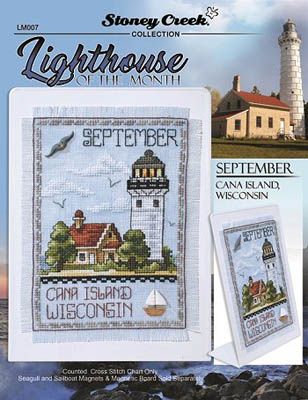 Stoney Creek Lighthouse Of The Month ~ September