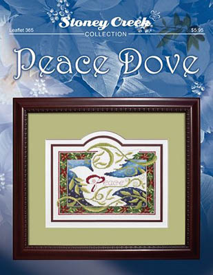 Stoney Creek Peace & Dove