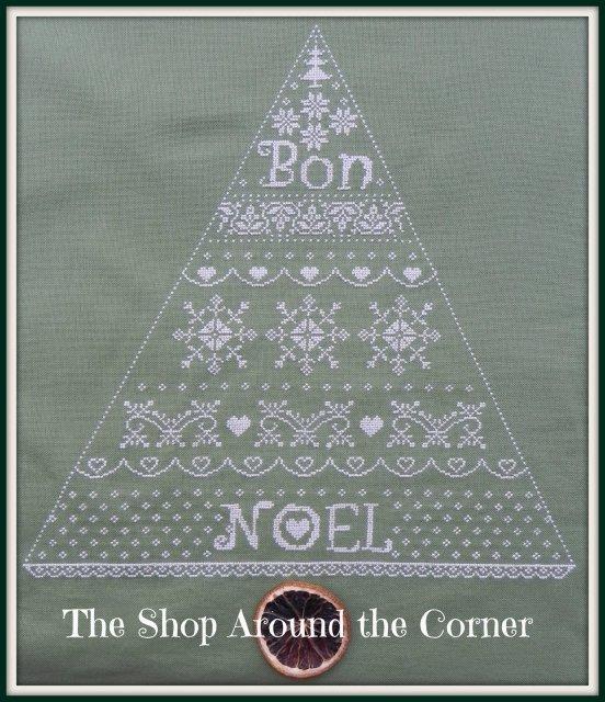 The Shop Around The Corner Bon Noel