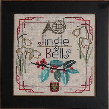 Tellin Emblem Christmas Carol ~ Jingle Bells