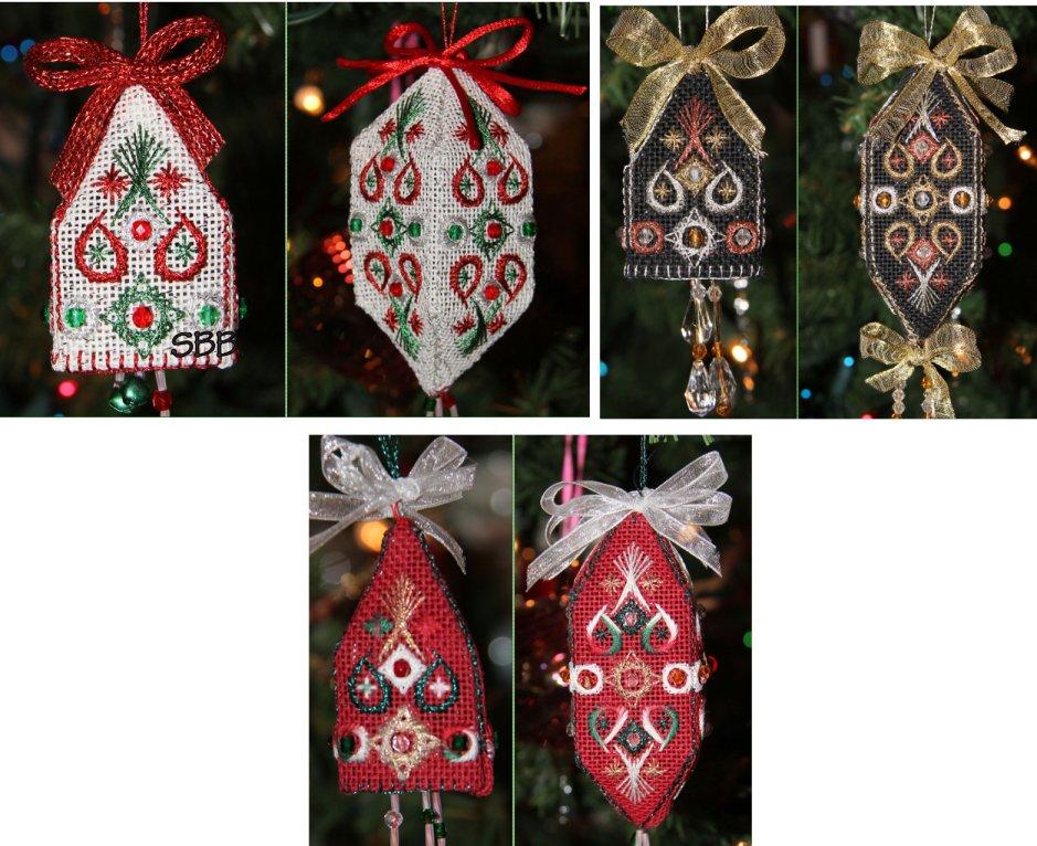 Threedles Christmas 2011