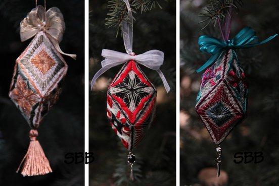 Threedles Christmas 2014