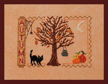 Turquoise Graphics & Design Autumn