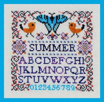 Turquoise Graphics & Design Mini Summer Sampler