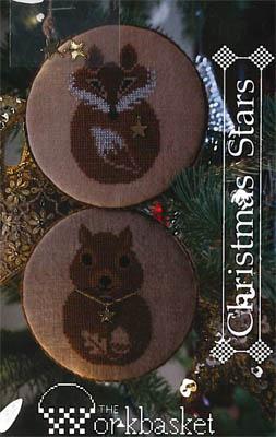 The Workbasket Christmas Stars