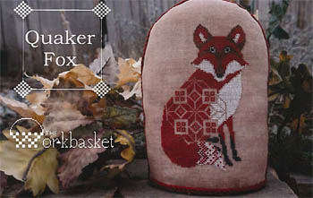The Workbasket Quaker Fox