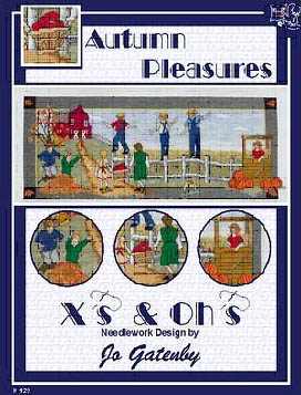 X's & Oh's Autumn Pleasures