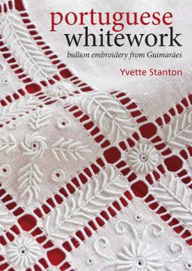 Yvette StantonPortuguese Whitework